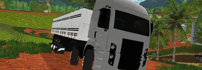VW CONSTELLATION 24-250 BitTruck v1