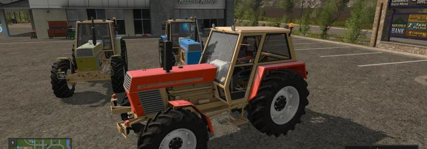 Zetor Crystal Turbo by Rsonic30