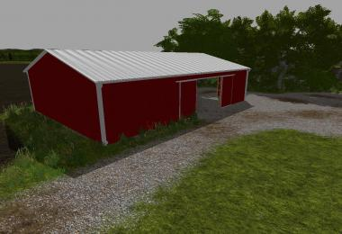 56x80 Cold Storage Building v1.0