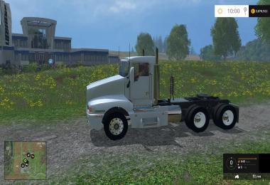 1998 Kenworth T600 v1.2