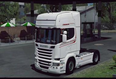 Scania Streamline R560 1.28.x