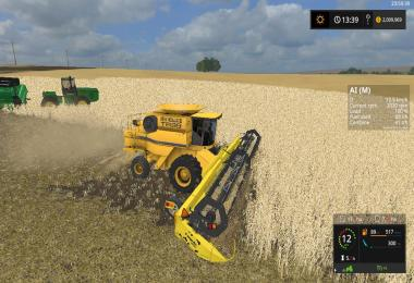 Honey bee 40ft cutter v1.4.4