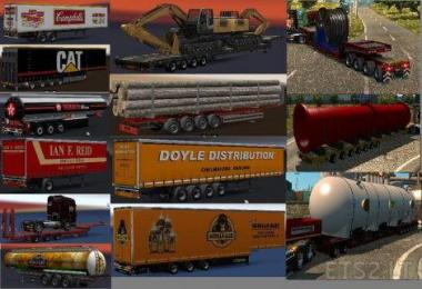 Addon for the Chris45 Trailer Pack v9.07