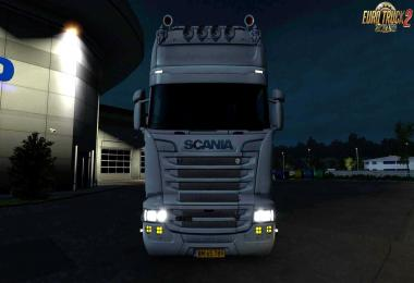 BKC Reworked RJL H7 Headlights v1.0 (1.28.x)