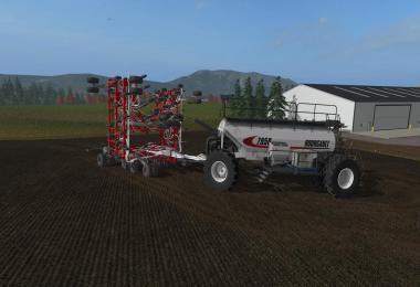 Bourgault Air Drill v1.0