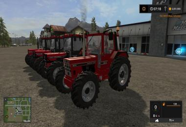 Case IH 845 XL Pack v1.2.0.0