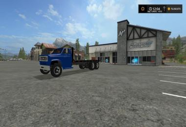 Chevy C70 Flatbed v1.0