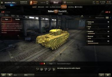 CHURCHILL III GOLD v1.0.0.0