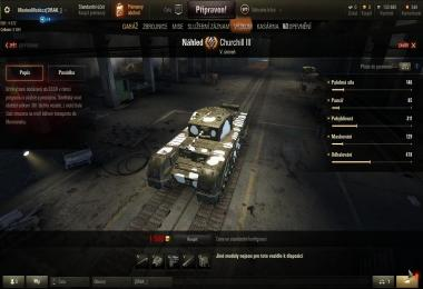 Churchill III winter v1.0.0.0
