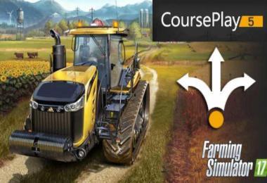CoursePlay v5.02.00001 BETA