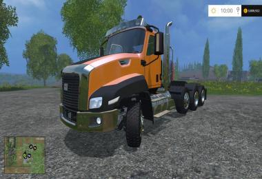 CT 660 Triaxle v1.0