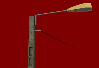 EDF LIGNE BT + LAMPADAIRE N1 v1.0