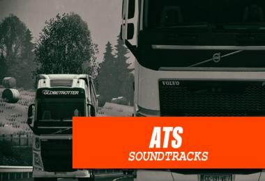 ETS2 - ATS Soundtracks (Menu) 1.28.x