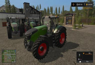 Fendt Vario 1000 Full Edition v2.0