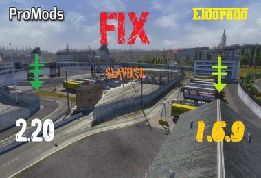 Fix ProMods + Eldorado + ferry 1.28.x