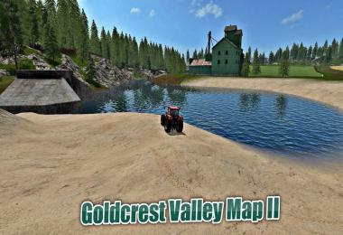 Goldcrest Valley II v5.0.2.0
