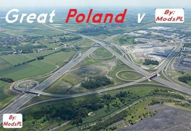 Great Poland v1.2.1 by ModsPL