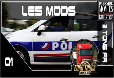 Kriistof Police FR 1.28.x