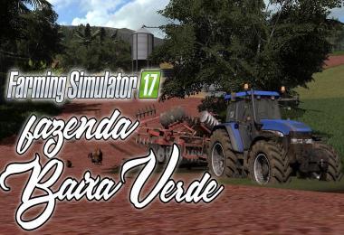Map Baixa Verde v1.1