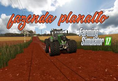 MAP Planalto v2.0