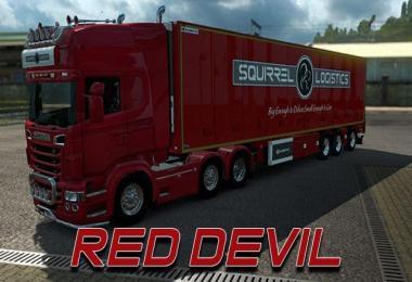 Red Devil Combo v1.0