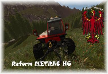 Reform METRAC H6 v1.3