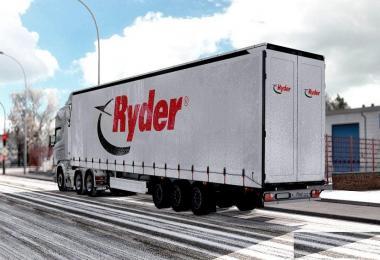 Ryder Snow Trailer v1.0