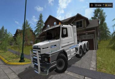 Scania 112E v1.0