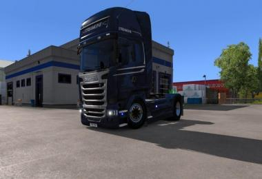 Scania Lowdeck 1.28.x