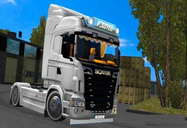 Scania R500 F.Soylu By NurettinS