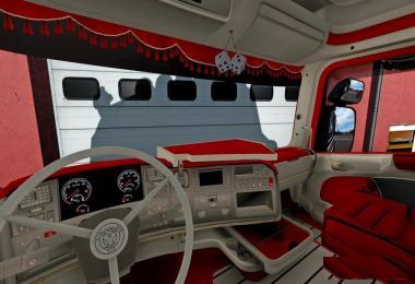 Scania RJL CMI Interior 1.28.x