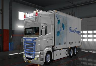 Scania RS Tandem Wigmore VTC (Flowers) 1.28.x