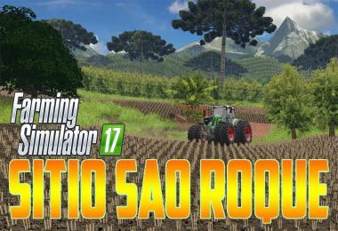 Sitio Sao Roque v1.0