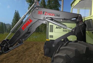 Stoll FZ30/D72 – DynamicHoses v2.0.0
