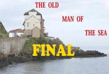 The Old Man Of The Sea Final