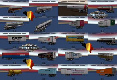 Trailer Pack ATS v1.29 Standalone (+/- 60 skins) 1.29.Xs