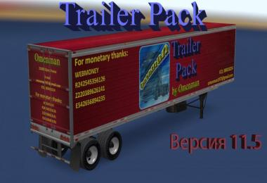 Trailer Pack by Omenman v11.5