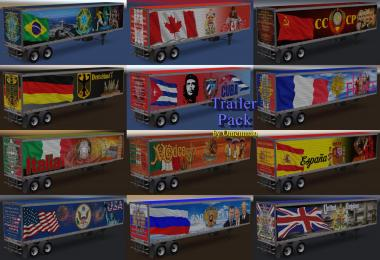 Trailer Pack by Omenman v11.0