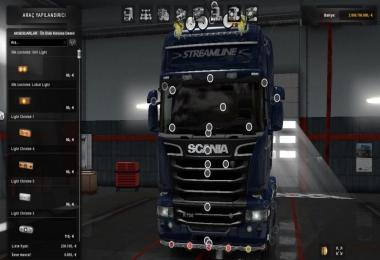 Tuning Parts for all Trucks v2.0 1.28