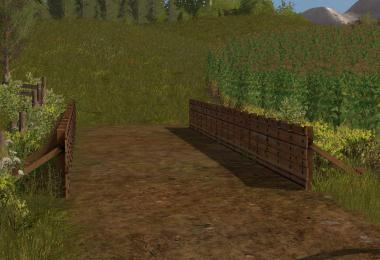 Wooden Silage Silo (Prefab) v1.0.0.0
