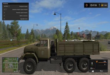 ZIL-131 Pack v1.1