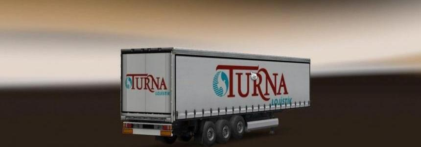 Turkish Companys Trailer Pack v1.0 1.30.x