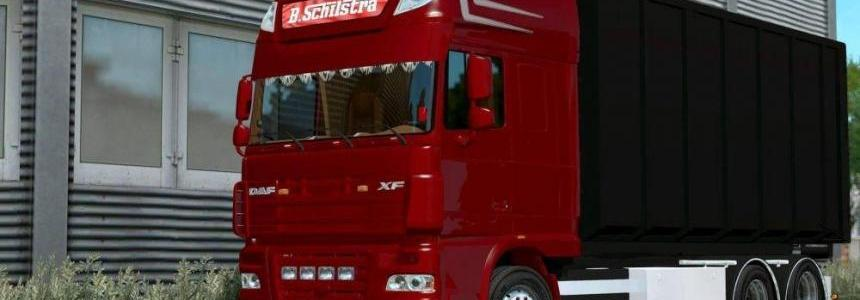 DAF Container Chassis v1.0