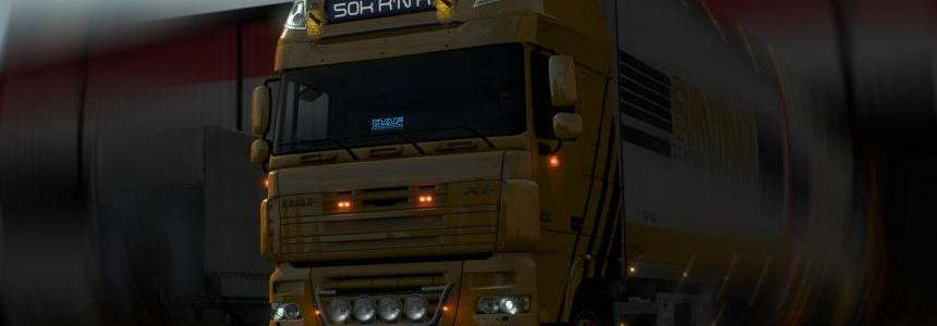 50keda Addons for New Scania Generation v 2.2