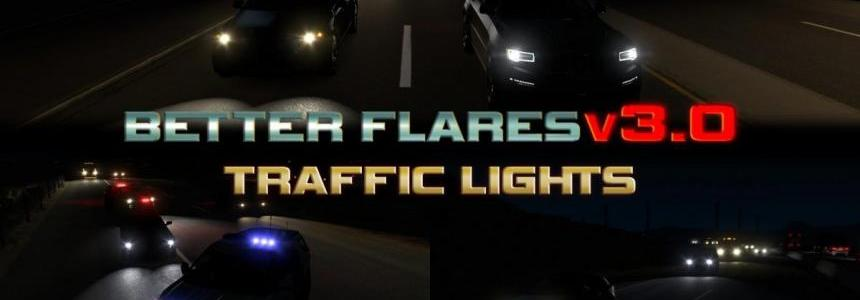 Better Flares v3.0 addons for Jazzycat Packs