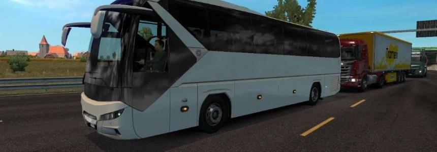 AI Traffic Neoplan Tourliner Activated 1.30