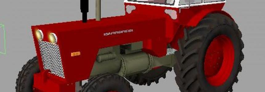 Barreiros r545 industrial v1.0