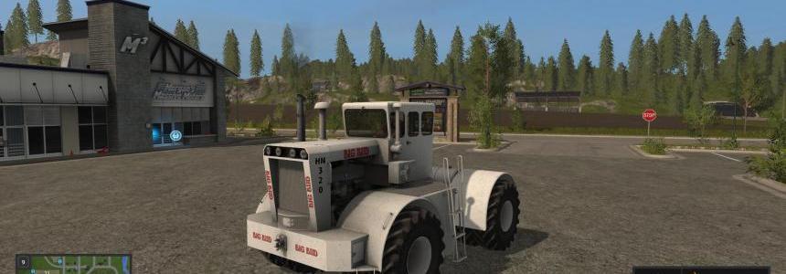 Big Bud HN 320 v1.0