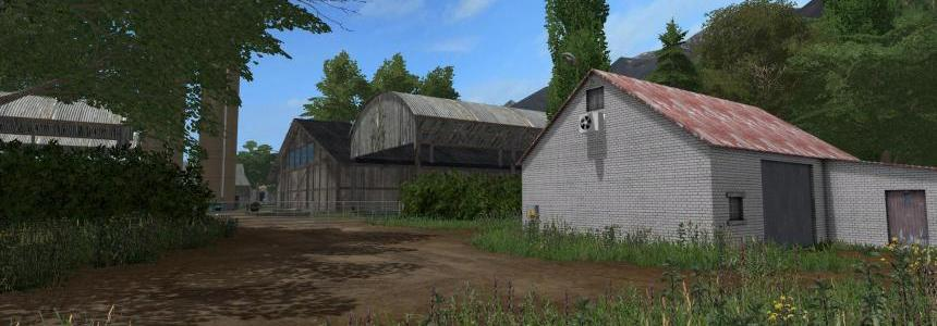 Churn Farm 2017 Seasons Ready v1.1