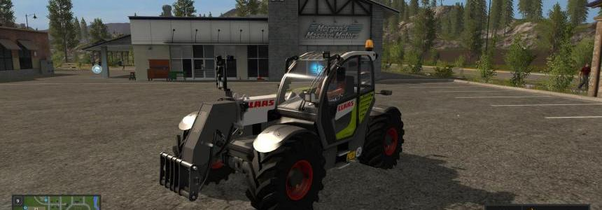 Claas Scorpion 7055 v1.0